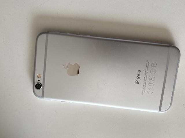 venta solidaria iPhone 6 16Gb