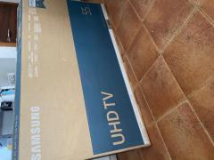 Televisor Smart TV Samsung 55''